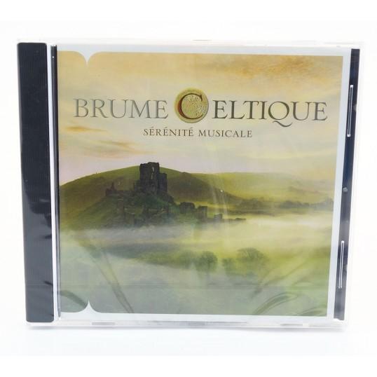 CD - Brume céltique