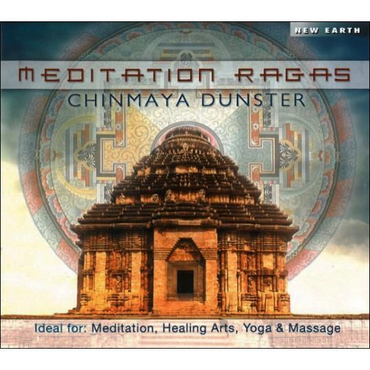 CD - Méditation Ragas
