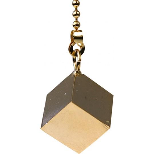 Pendule - Carré d'Or