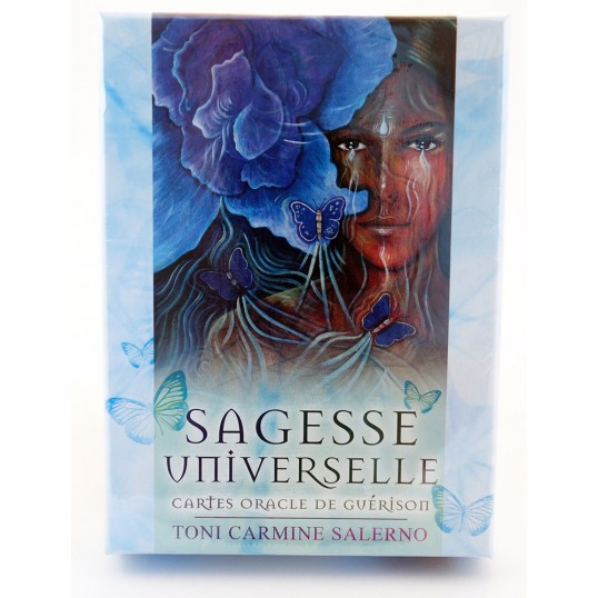 Oracle - Sagesse Universelle