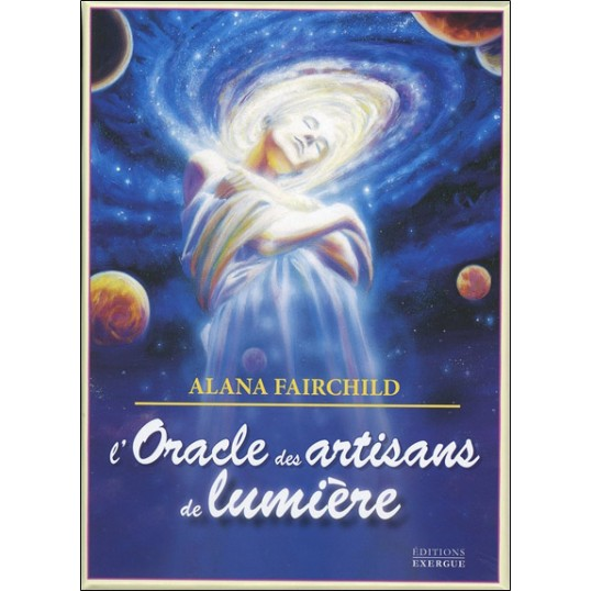 Oracle des Artisans de lumière