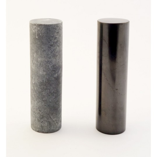Shungite - Harmoniseur cylindres