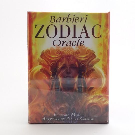 Oracle Barbieri Signes du Zodiac