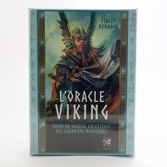 Oracle Viking