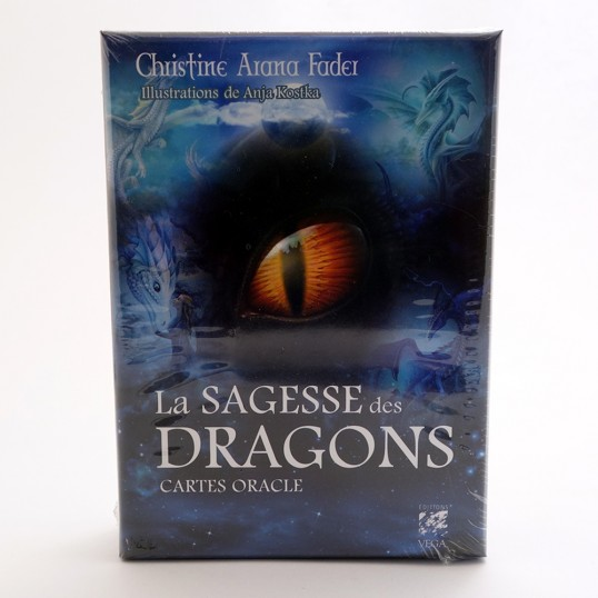 Oracle - La sagesse des Dragons