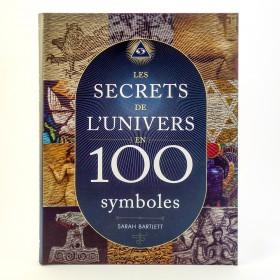 Livre - Les secrets de l'univers en 100 symboles