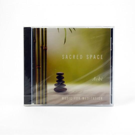 CD - Sacred Space