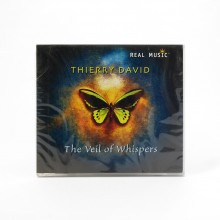 CD - The Veil of Whispers