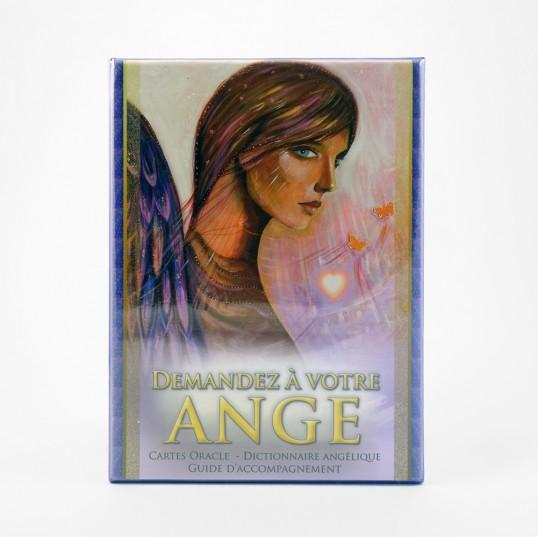 Oracle - Demandez à votre ange