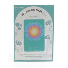 Carte Méditation Yandala - Spiritualité
