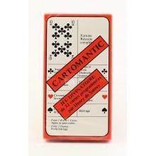 Cartes - Cartomantic