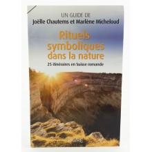 Livre - Rituels symoboliques dans la nature