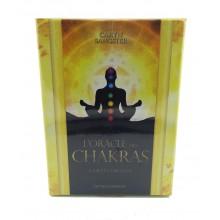 Oracle - L'oracle des Chakras