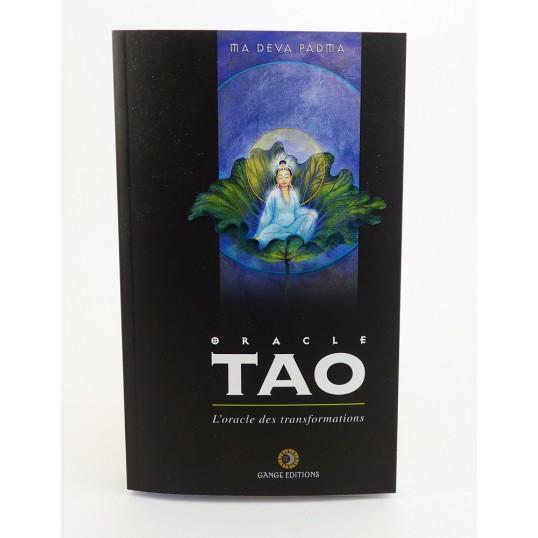 Livre Oracle Tao - L'oracle des transformations