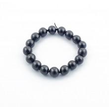 Shungite - Bracelet élastique