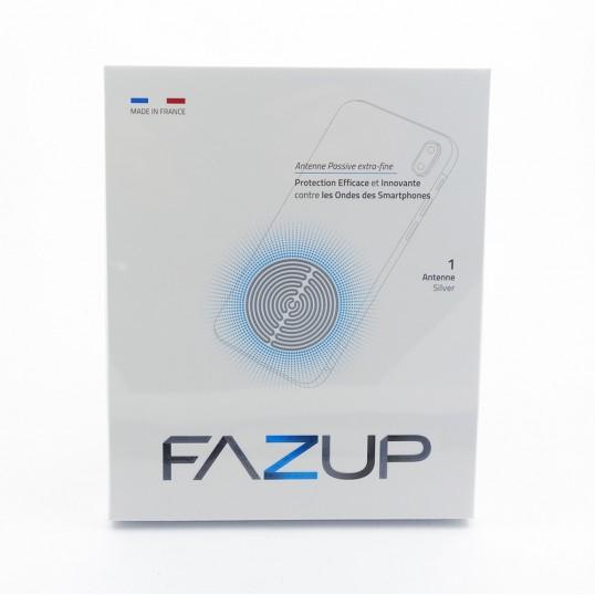 Fazup - patch protection pour téléphone portable