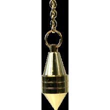 Pendule en métal - Alma