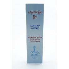 Encens tibétain - Mahakala pensée positive