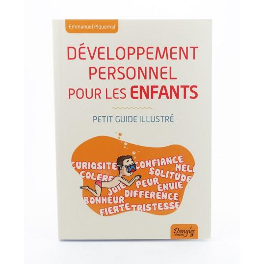 Livre - Développement personnel pour les enfants