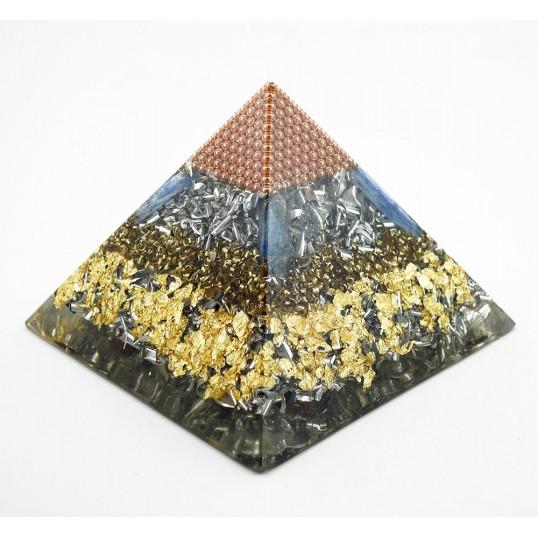 Orgonite - Grande pyramide