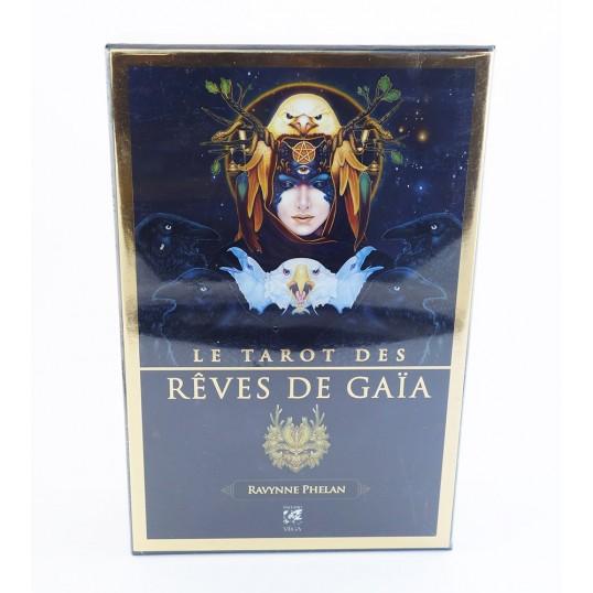 Oracle - Le tarot des Rêves de Gaïa