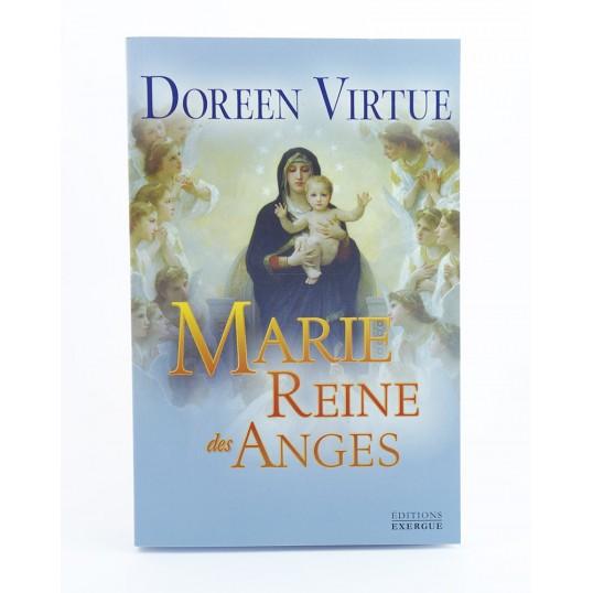 Livre - Marie Reine des Anges