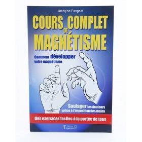 Livre - Cours complet de Magnétisme