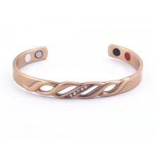 Bracelet cuivre 4 in 1 - Magic