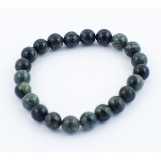 Bracelet perles 8mm - Kambala