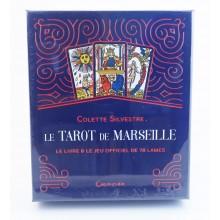 Le Tarot de Marseille Grancher