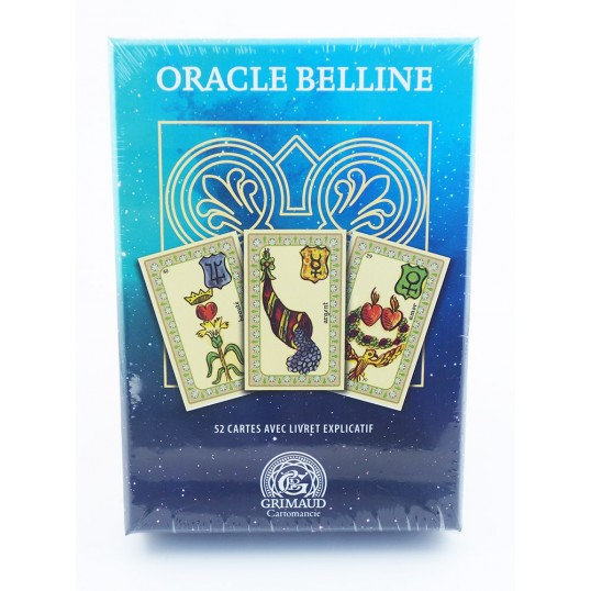 Coffret - Oracle belline