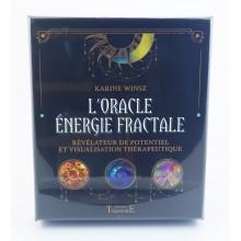 L'oracle énergie fractale