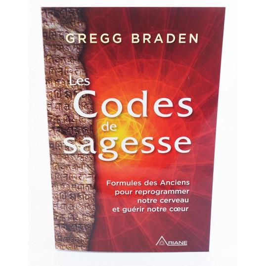 Livre - Les codes de Sagesse