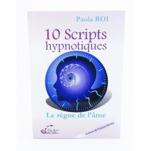 Livre - 10 scripts hypnotiques