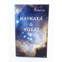 Livre - Hayhakâ & Hükâï