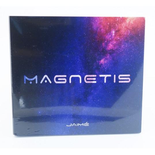 CD - Magnetis - Jaimé