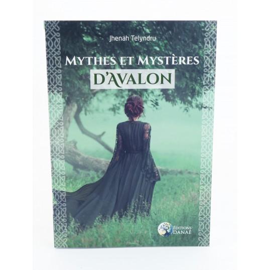 Livre - Mythes et mystères d'Avalon