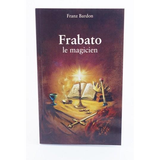 Livre - Frabato le magicien
