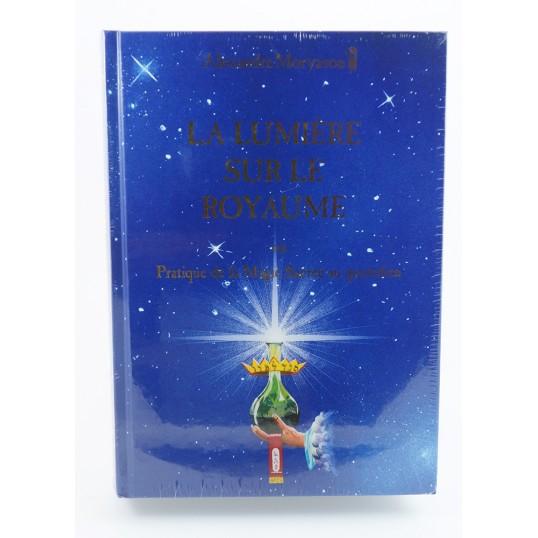 Livre - La Lumière sur le Royaume