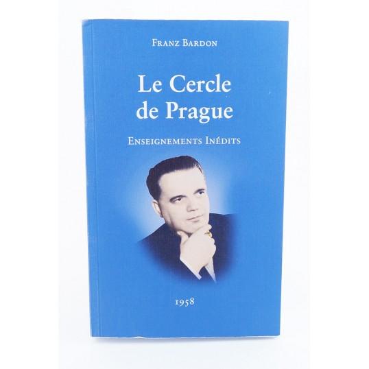 Livre - Le Cercle de Prague