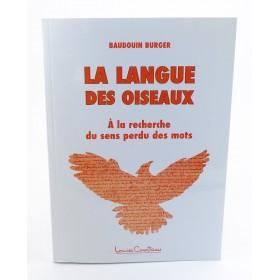 Livre - La langue des oiseaux