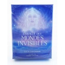 Oracle - L'oracle des mondes invisibles