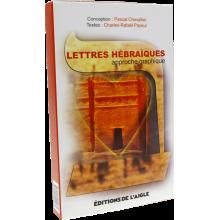Cartes des Lettres Hébraïques