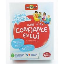 Jeux enfants - J'aide mon enfant à avoir confiance en lui