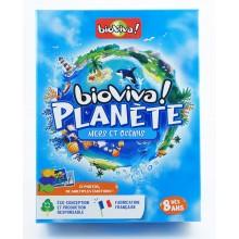 Jeux enfants - Bioviva ! Planète - Mers et océans