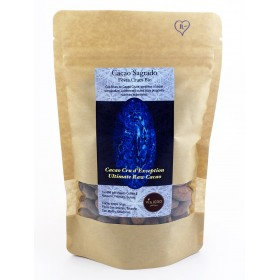 Cacao cru bio - fèves