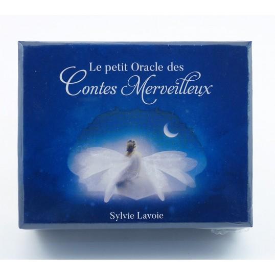 Le petit oracle des Contes Merveilleux