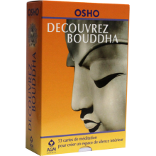 Coffret - Découvrez Bouddha - Osho