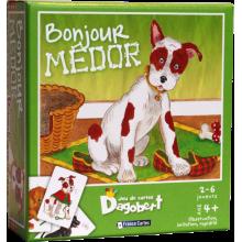 Dagobert - Bonjour Médor