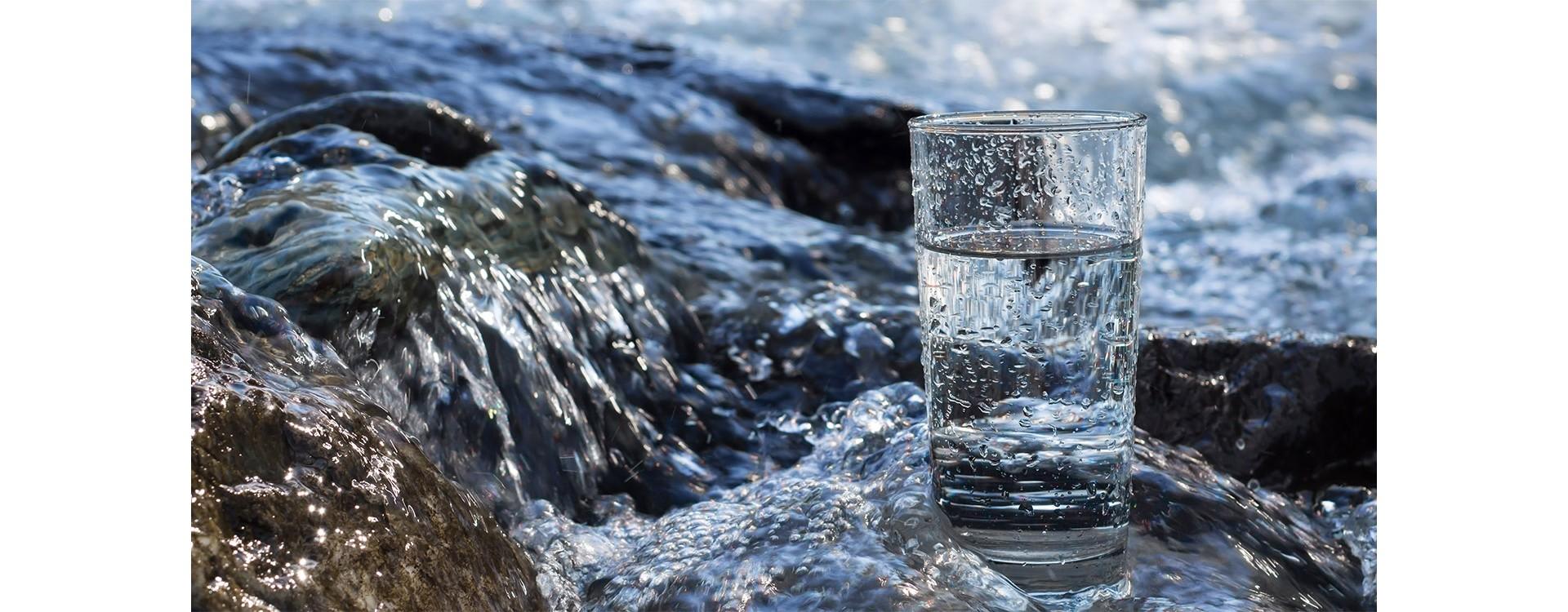 Comment dynamiser et purifier son eau ?